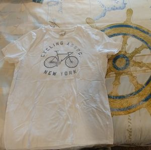 Abercrombie and Fitch mens t-shirt.